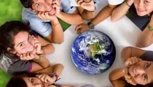英語が世界共通言語として君臨し続ける3つの理由