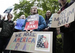 入国禁止令がU.S最高裁で容認された背景にある「トランプ大統領の持つ大いなる権限」とは