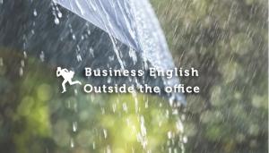 ビジネス英語で会話が弾む「お天気の英語表現」を使ったスモールトーク例